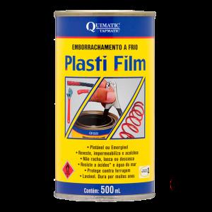 Plast Film Preta - 500 ml - QUIMATIC TAPMATIC