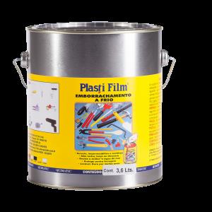 Plasti Film Preta - 3,6 L - QUIMATIC TAPMATIC