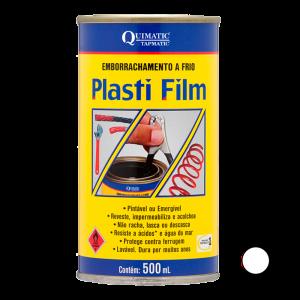 Plasti Film Branca - 500 ml - QUIMATIC TAPMATIC